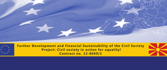 Analysis of the local strategic documents in eight (8) municipalities of the Republic of Macedonia