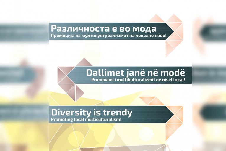 Call For Project Proposals Under The Project Diversity Is Trendy
